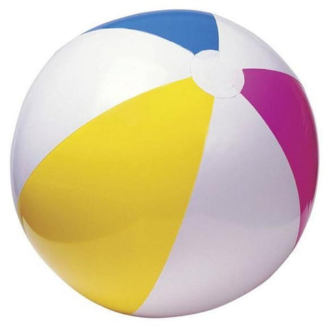 85cm Lightweight Beachball