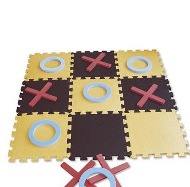 Jumbo Noughts and Crosses