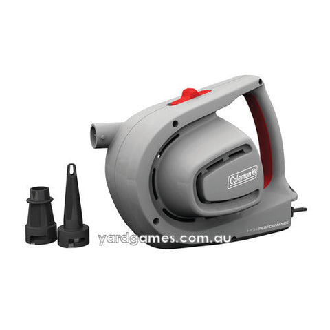 Coleman 240V High Performance Quickpump