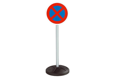 Traffic Sign Set from Big