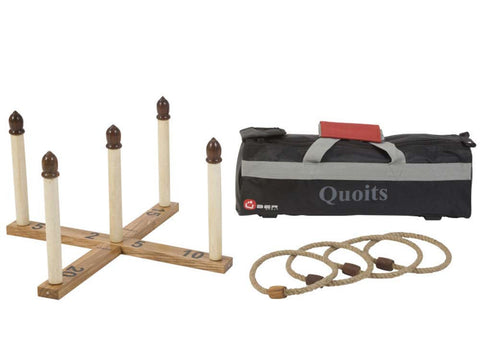 Premium Quoits Set