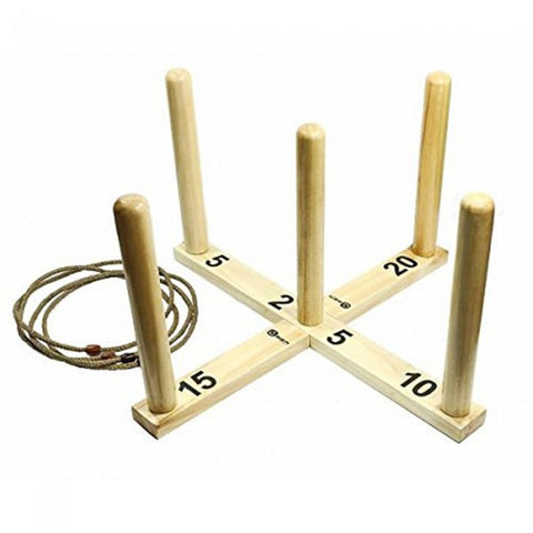 Uber Monster Premium Quoits Set