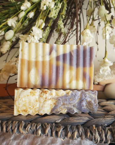 Lemongrass and Lavender - NEW RELEASE