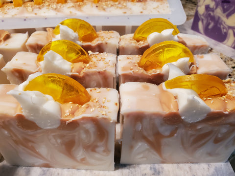 Lemon Loaf Meringue