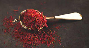 Eleven  Health Benefits of Saffron