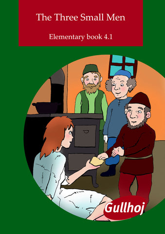 4.1 Elementary - The Three Small Men