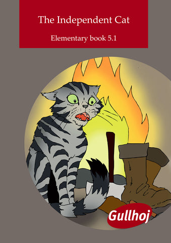 5.1 Elementary - The Independent Cat
