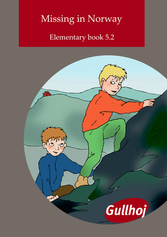 5.2 Elementary - Missing in Norway