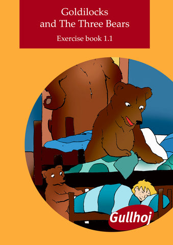1.1 Exercise - Goldilocks and The Three Bears