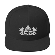 Load image into Gallery viewer, Gravitas Snapback Hat