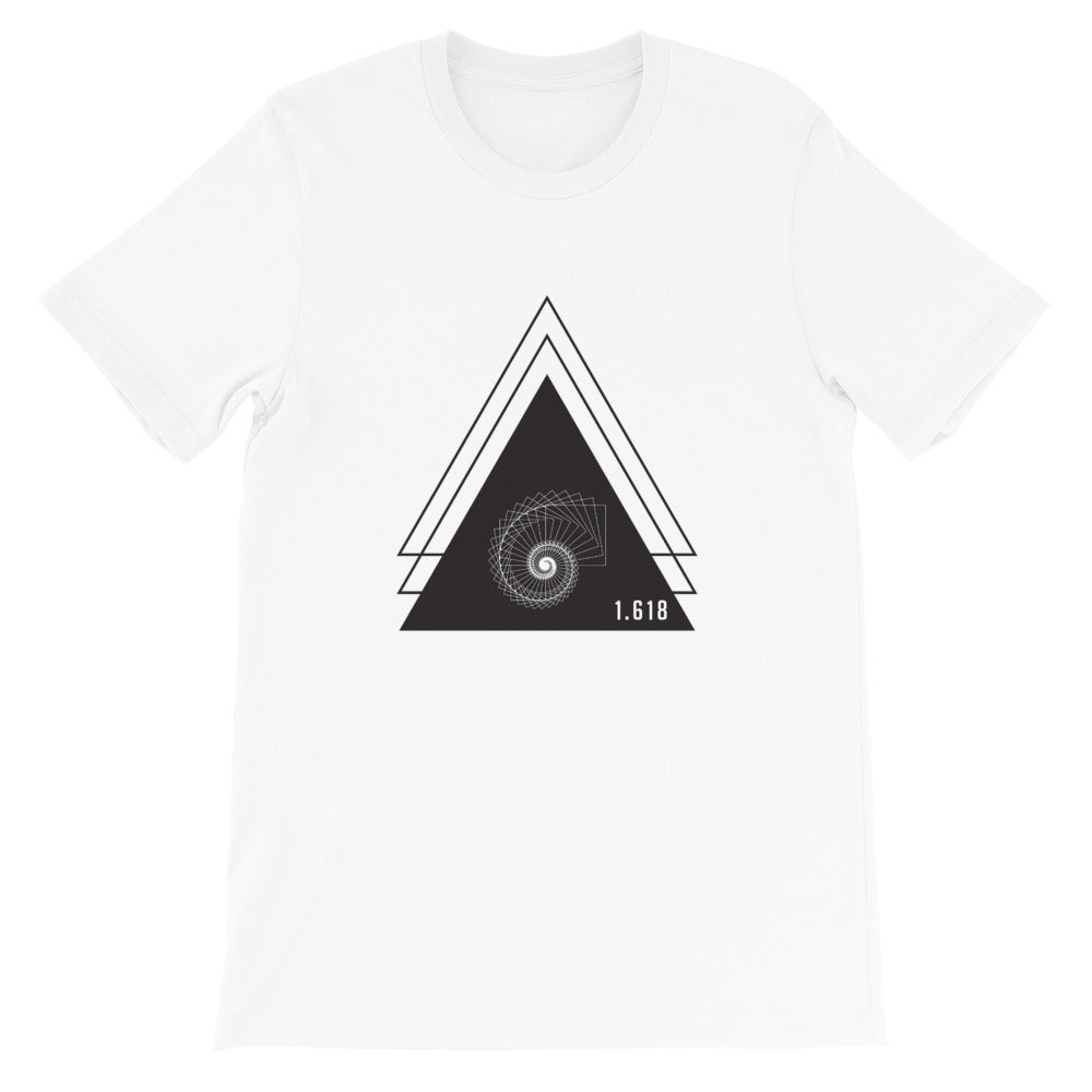 Golden Mean T-Shirt