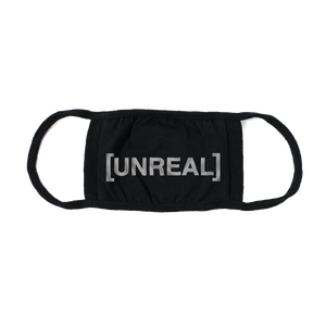 UNREAL FACE MASK - Unrealindustry