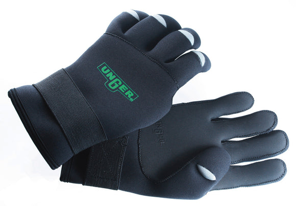 ErgoTec neoprene gloves