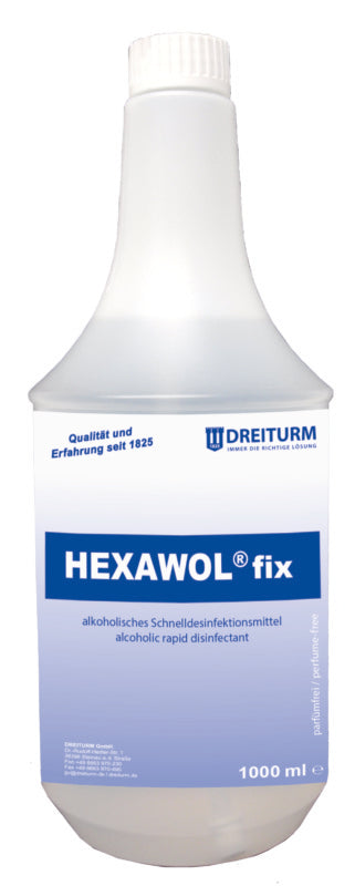 Hexawol® Fix 1L