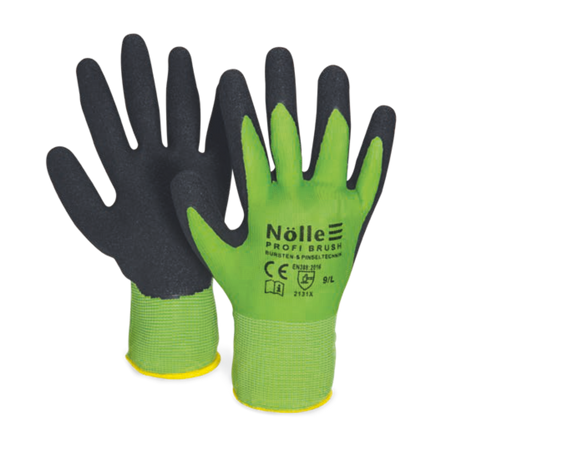 Prestige Soft-Grip Gloves