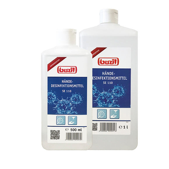 Hand disinfectant 1L
