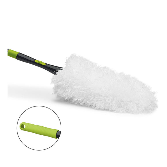 Duster with telescopic handle
