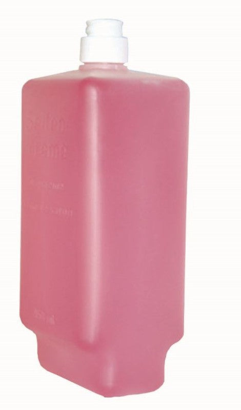 SOAP CREAM rosé 500ml foot cartridge