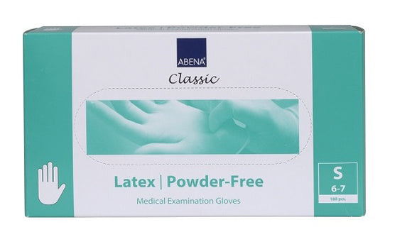 Abena Gloves Latex