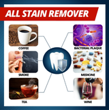 Toothpaste Stain Removal ( Buy 1 Get 1 )