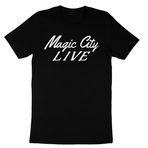 Magic City Live Tee