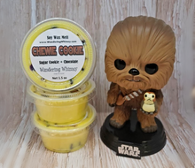 Load image into Gallery viewer, Chewie Cookie Wax Melt Shots