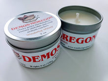 Load image into Gallery viewer, Demos'morgon Travel Soy Candle