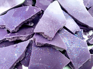 Crystal Wax Brittle: Crystal Shard
