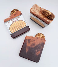 Load image into Gallery viewer, Eleven's Pumpkin Waffle Artisan Soap