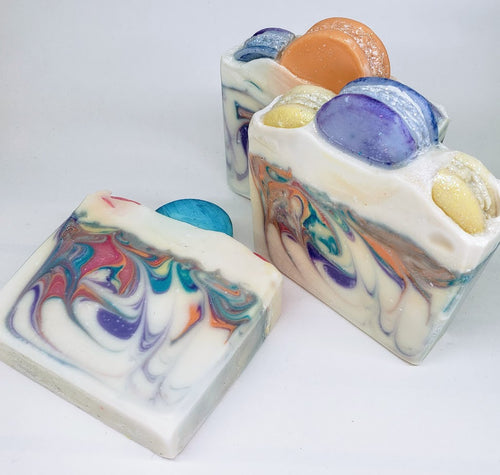 Dessert Week Artisan Soap