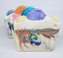 Load image into Gallery viewer, Dessert Week Artisan Soap