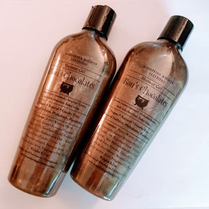 Ron's Chocolates Shower Gel