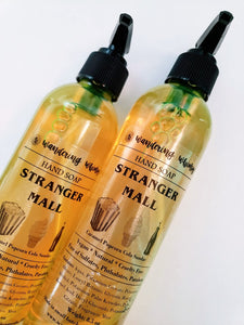 Stranger Mall Hand Soap