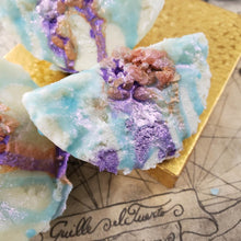 Load image into Gallery viewer, Pirate Treasure Bubbling Bath Melts