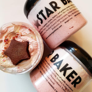 Star Baker Sugar Scrub