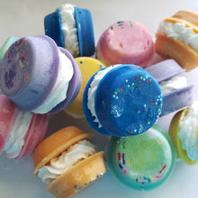 Load image into Gallery viewer, Enchanted Macarons Wax Melts: 1 oz