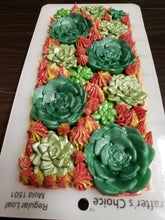 Load image into Gallery viewer, Succulent Artisan Soap