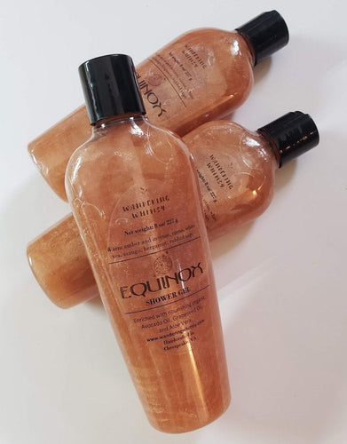 Equinox Shower Gel
