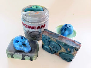 Scream Wax Mini Loaf