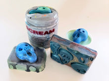 Load image into Gallery viewer, Scream Whipped Soap