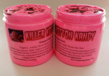Load image into Gallery viewer, Killer Kotton Kandy Whipped Sugar Scrub