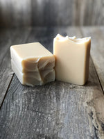 Tres Leches Unscented Soap