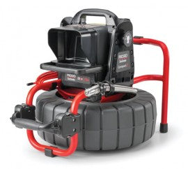 Ridgid 48113 SeeSnake Compact2 System with 1 Battery and 1 Charger
