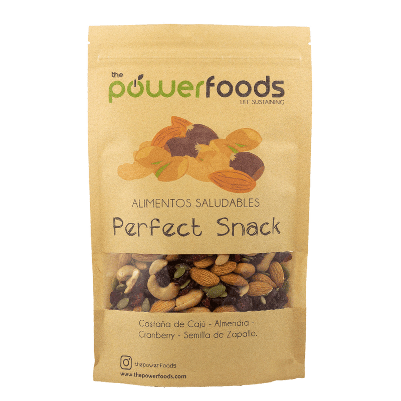 PF Mix Perfect Snack 80 gr x 3