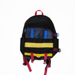 Hill Top Backpack Black