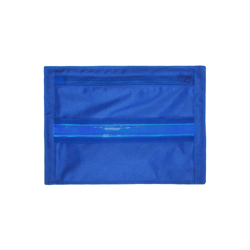 Accessories Envelope Bag Royal Blue