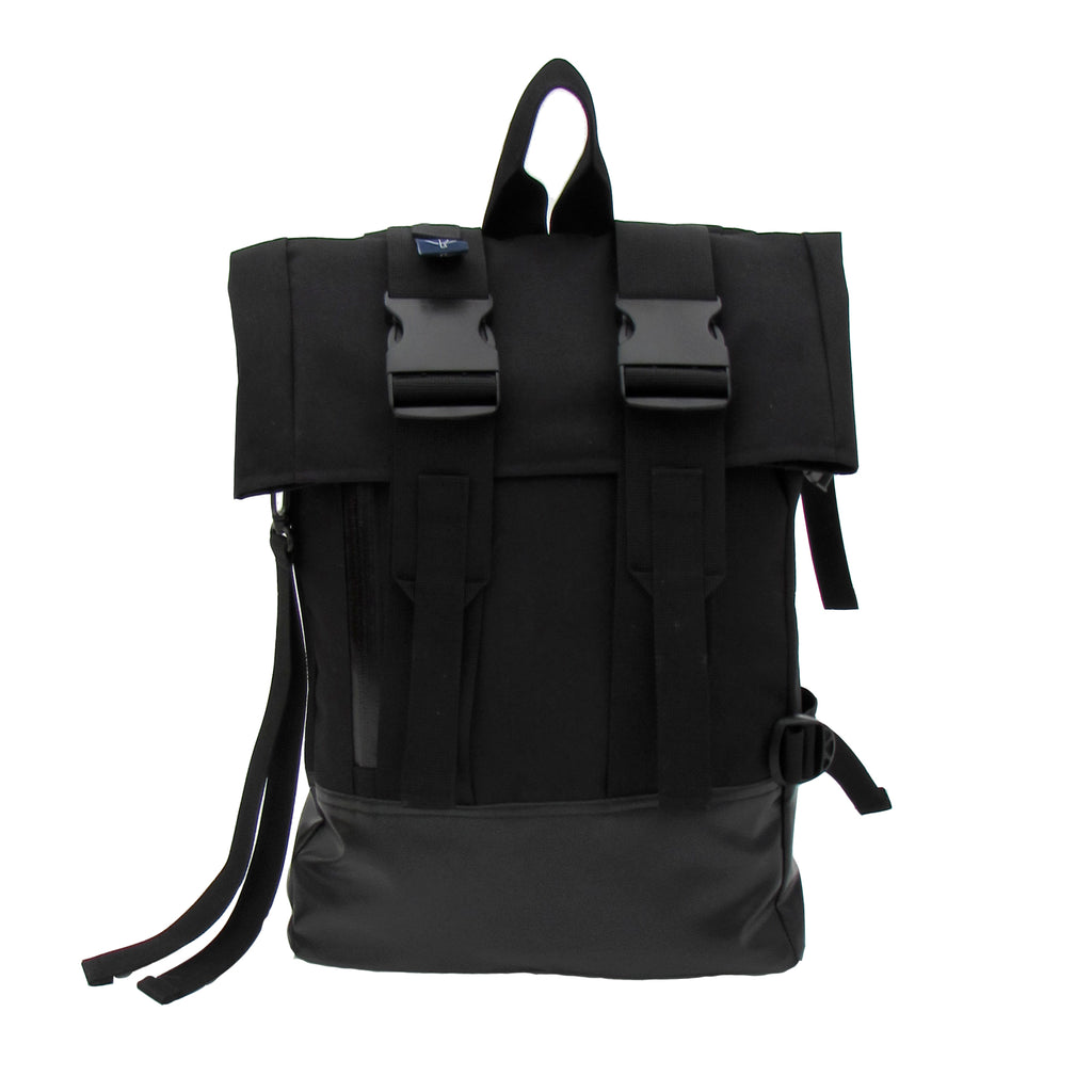 Mount Sinai Backpack Black