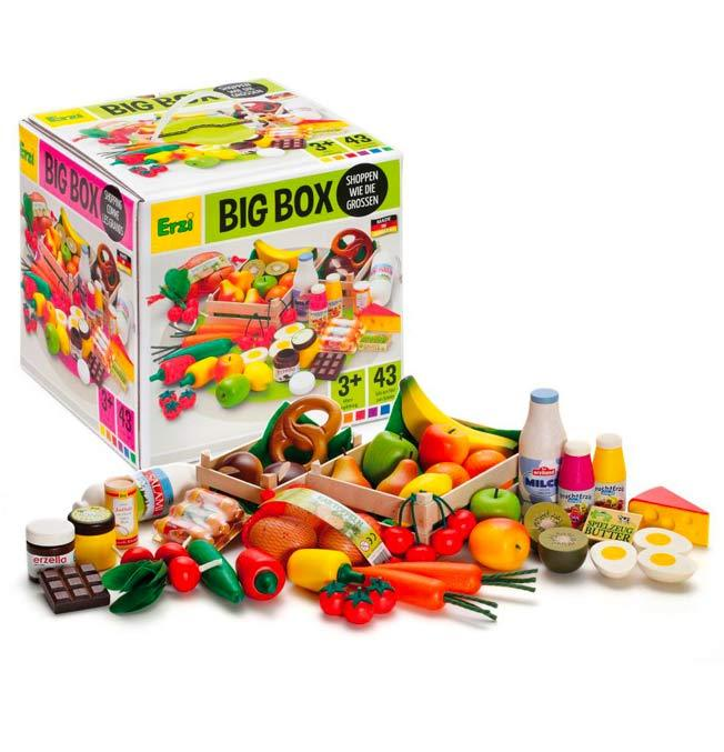 Assortment Big Box