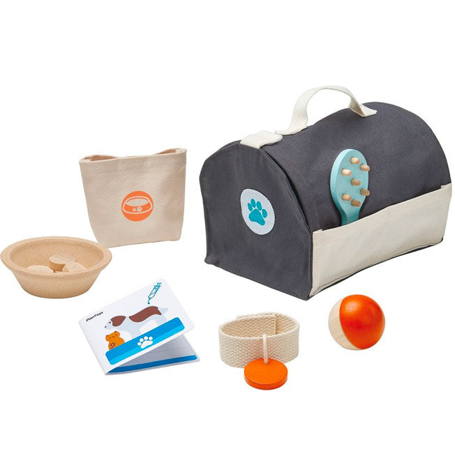 Pet Care Set