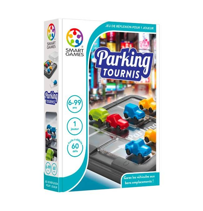 Parking tournis (version française)